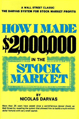 How I Made $2,000,000 In The Stock Market
