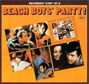 Beach Boys - Beach Boys