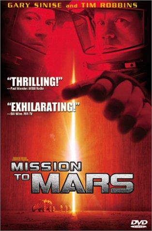 Mission to Mars / Миссия на Марс (2000)