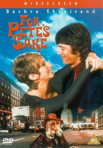 For Pete's Sake / �� ���� ���� (1974)