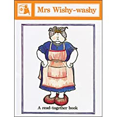 Mrs Wishy-Washy: Big Book (The Story Box)