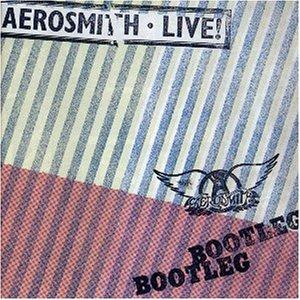Aerosmith - Live_ Bootleg - Zortam Music