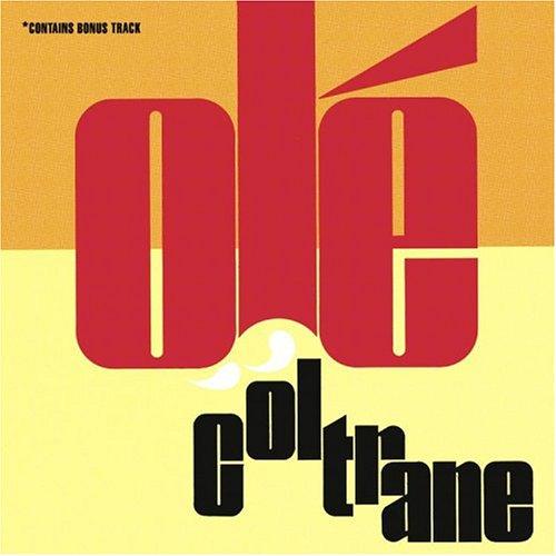 Ol? Coltrane