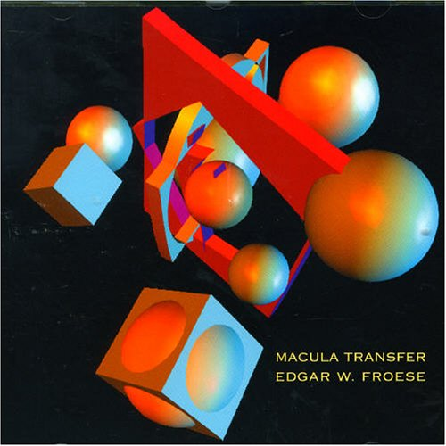 Edgar Froese - Macula Transfer - Zortam Music