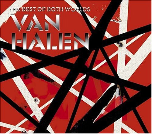 Van Halen - The Best of Both Worlds (disc - Zortam Music