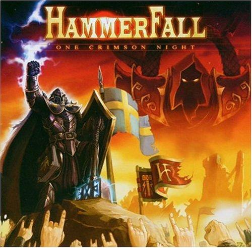 Hammerfall - Let The Hammer Fall (Live) Lyrics - Zortam Music