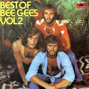 Bee Gees - Best Of Vol 2 - Zortam Music
