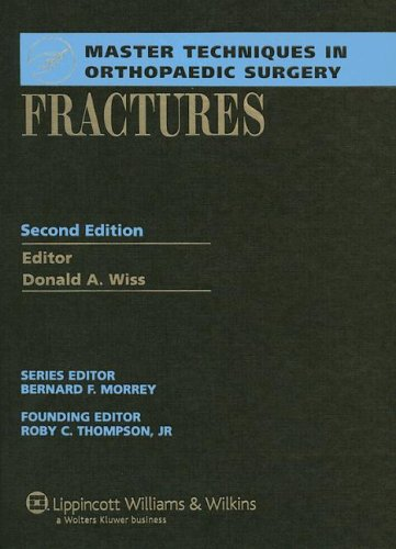 Master Techniques in Orthopaedic Surgery: Fractures (Master Tec