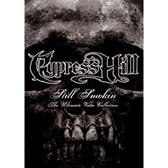 Cover: Cypress Hill - Still Smokin - The Ultimate Video Collection