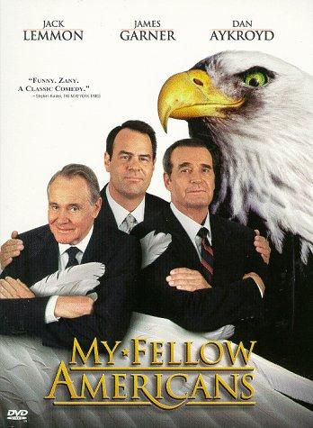 My Fellow Americans / Мои дорогие американцы (1996)