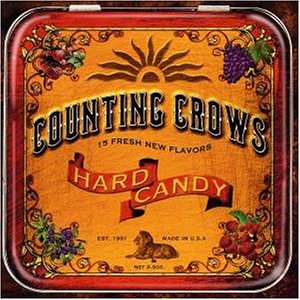 Counting Crows - Hard Candy (Revised) - Zortam Music