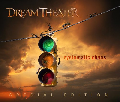Dream Theater - Systematic Chaos - Zortam Music