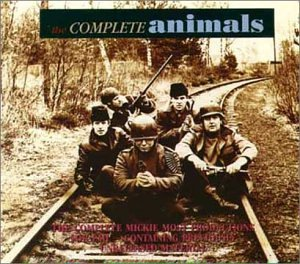 The Animals - Absolute Animals 1964�1968 - Zortam Music