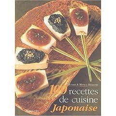 Livres de cuisine japonaise - Cuisine japonaise livre ...