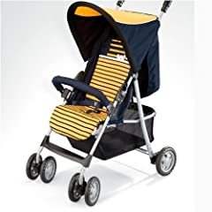 Hauck Buggy Sprint bei amazon.de
