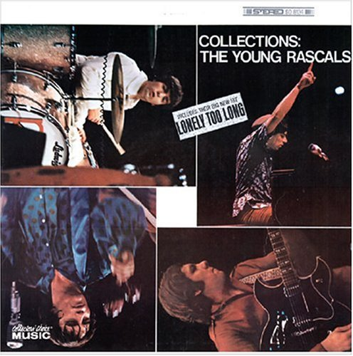 Young Rascals, The - Collections - Zortam Music