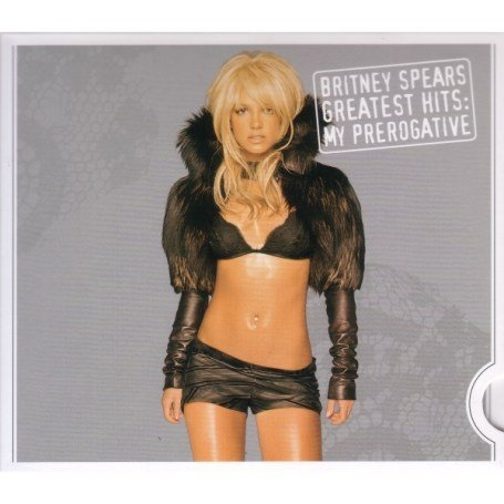 Britney Spears - E My Prerogative - Zortam Music