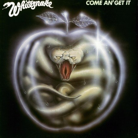 Whitesnake - Come An