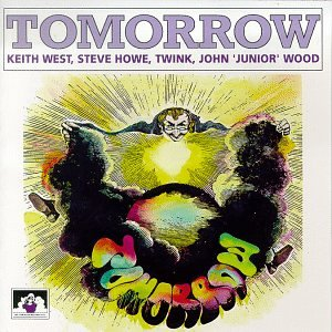 Original album cover of Tomorrow by Tomorrow