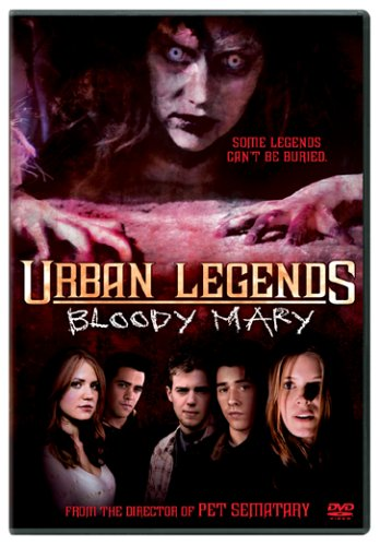 Городские легенды 3: Кровавая Мэри