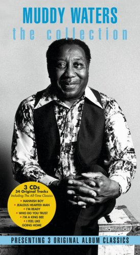 Muddy Waters - Collection: Hard Again / I