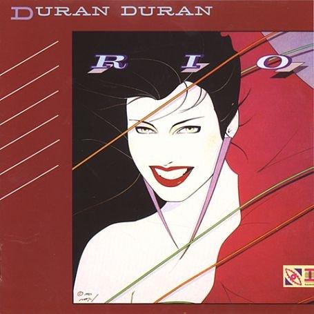 Duran Duran - Rio: Remastered - Zortam Music