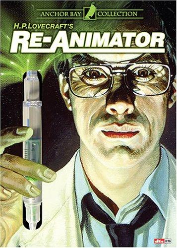 Re-Animator / Реаниматор (1985)