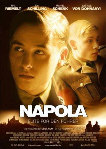 Napola - Elite fur den Fuhrer / Академия смерти (2004)