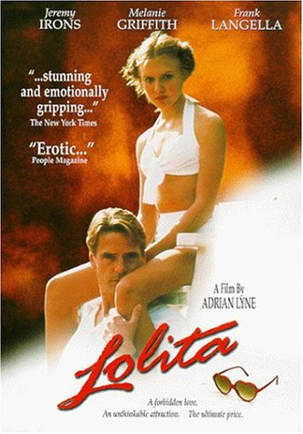 Lolita / Лолита (1997)