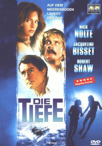 The Deep / ������ (1977)