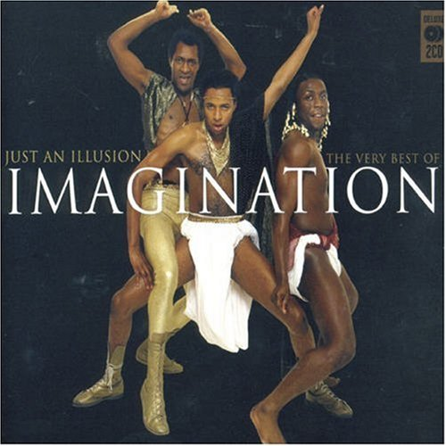 Imagination - Just An Illusion - Zortam Music