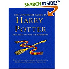 The Unofficial Guide to Harry Potter: Facts and Trivia Every Fan Should Know! (Humour)