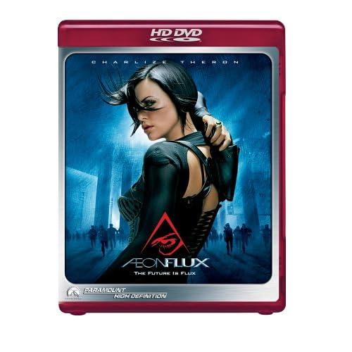 Эон Флакс / Aeon Flux (Кэрин Кусама) [720p / DVD5] [2005, Фантастика, Триллер, Боевик, HDDVDRip]