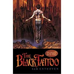 Cover image for The Black Tattoo 