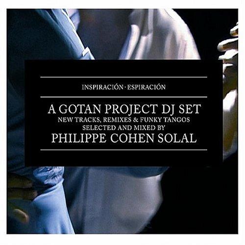 Gotan Project - Inspiracion-Espiracion Remix Disc 2 - Zortam Music