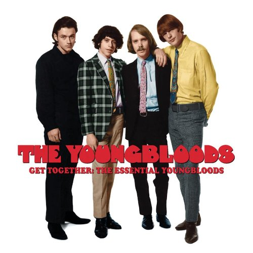 Youngbloods, The - Youngbloods, The - Zortam Music