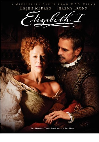 Elizabeth I (Elizabeth and Essex) / Елизавета I (2006)