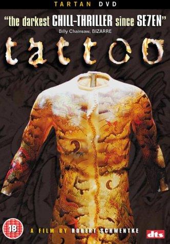 Tattoo / Тату (2002)