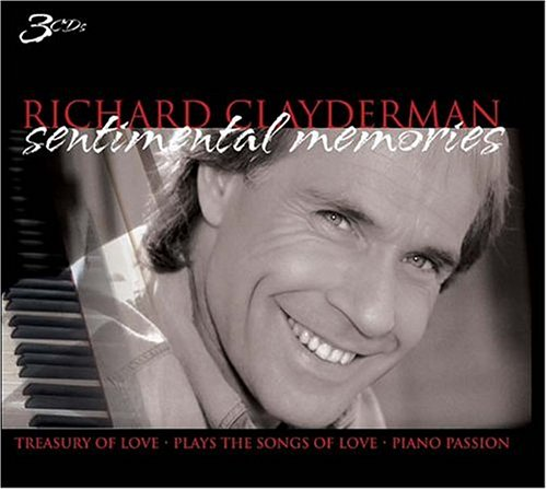 Richard Clayderman - Memories (Disc 1) - Zortam Music