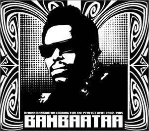 Afrika Bambaataa/Soul Sonic Force - Looking for the Perfect Beat: 1980-1985 - Zortam Music