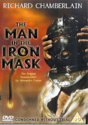 The Man in the Iron Mask / Человек в железной маске (1977)