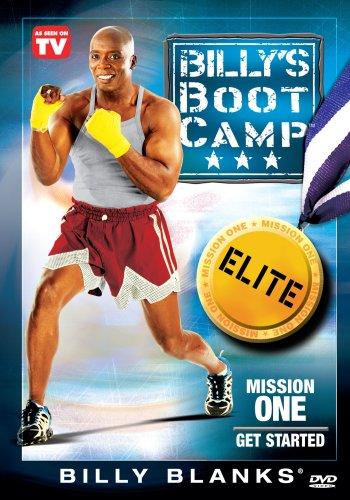 Bootcamp Elite Mission One: Get Started