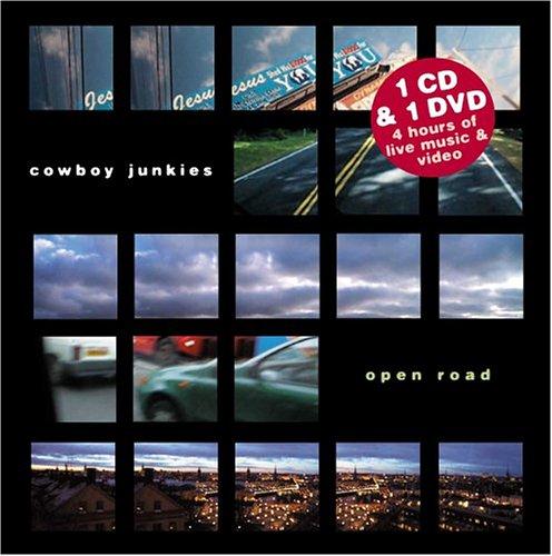 Cowboy Junkies - Open Road [+Bonus Dvd] - Zortam Music