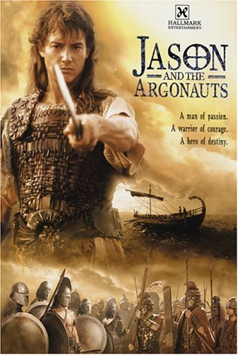 Jason and the Argonauts / Язон и аргонавты (2000)