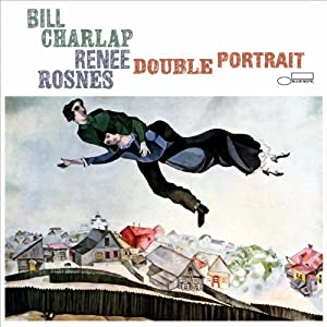 Bill Charlap & Renee Rosnes - Double Portrait