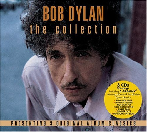 Dylan, Bob - The Collection: Oh, Mercy/Time Out of Mind/Love and Theft - Zortam Music