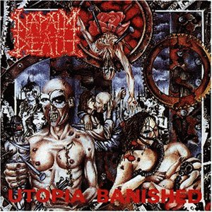 Napalm Death - Corridors of Blood - Zortam Music