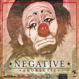 Negative - Anorectic - Zortam Music