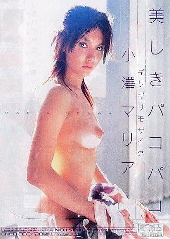 ギリギリモザイク 美しきパコパコ 小澤マリア