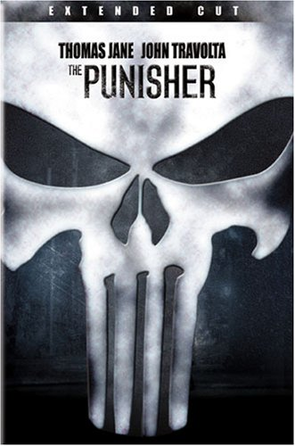 Punisher, The / Каратель (2004)